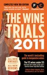 Alexis Herschkowitsch - The Wine Trials 2011