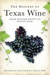 Neil Crain, Phd - The History of Texas Wine