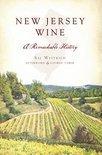 New Jersey Wine - Sal Westrich