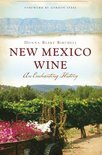 Donna Blake Birchell - New Mexico Wine