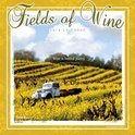 Fields of Wine Wall Calendar -
