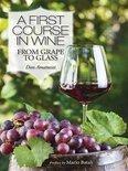 Dan Amatuzzi - A First Course in Wine