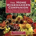 The Home Winemaker's Companion - Ed Halloran