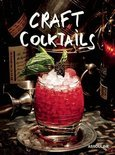 Craft Cocktails - Brian Van Flandern