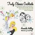 Amanda Hallay - Vintage Cocktails