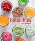 Tori Ritchie - Smoothies and Beyond