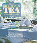 Victoria the essential tea companion - Kim Waller