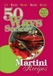 Mary B. Owens - Martini Recipes