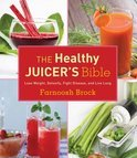 Farnoosh Brock - The Healthy Juicer's Bible