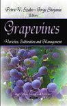 Petra V. Szabo - Grapevines
