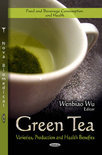 Green Tea - Wenbiao Wu