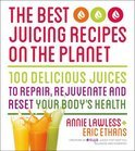 The best juicing recipes on the planet - Annie Lawless