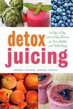 Detox Juicing - Morena Escardo