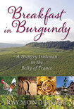 Breakfast in Burgundy - Raymond B. Blake