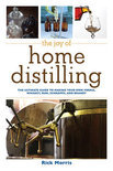 Rick Morris - The Joy of Home Distilling