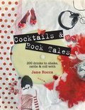 Cocktails And Rocktails - Jane Rocca