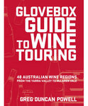Glovebox Guide To Wine Touring - G. Powell