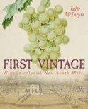 Julie Mcintyre - First Vintage