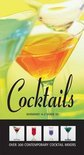 Barman's A-Z Guide to Cocktails - Mark Harrison