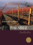 James Halliday - James Halliday's Wine Atlas of Australia
