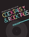 Jane Rocca - Cocktails and Rock Tales