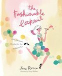 Jane Rocca - The Fashionable Cocktail
