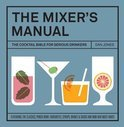 Dan Jones - The Mixer's Manual