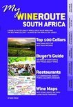 Mapstudio - My Wineroute - Estates, Wines, Maps