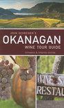 John Schreiner's Okanagan Wine Tour Guide - John Schreiner