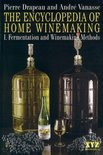 Andr Vanasse - The Encyclopedia of Home Winemaking