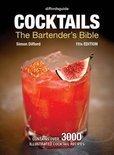 Simon Difford - Diffordsguide Cocktails