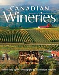Tony Aspler - Canadian Wineries