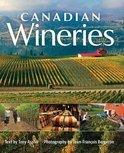Canadian Wineries - Tony Aspler
