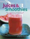 Juices & Smoothies - Joanna Farrow