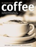 Complete Book of Coffee - Mary Banks