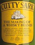 Ian Buxton - Cutty Sark