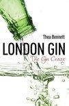 Thea Bennett - London Gin