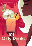 Rachel Federman - 101 Girly Drinks
