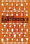 Dave Broom - The Complete Bartender's Guide