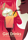 Girl Drinks - Rachel Federman
