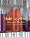 Beshlie Grimes - Making Wines & Cordials