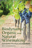 Britt Karlsson - Biodynamic, Organic and Natural Winemaking
