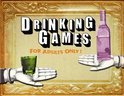 Ted Leech - Drinking Games