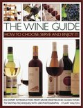 Stuart Walton - The Wine Guide