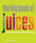 Natalie Savona - The Big Book of Juices