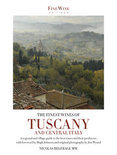 The Finest Wines of Tuscany and Central Italy - Nicolas Belfrage