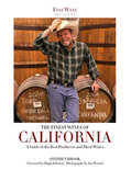 Stephen Brookson - The Finest Wines of California