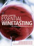 Michael Schuster - Essential Wine Tasting