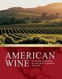 American Wine - Jancis Robinson