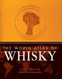 Dave Broom - The World Atlas of Whisky